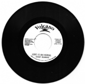 Johnny Osbourne - He Can Surely Turn The Tide / version (Volcano) 7""